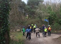 Pedal Away Cycle Rides - 31st May