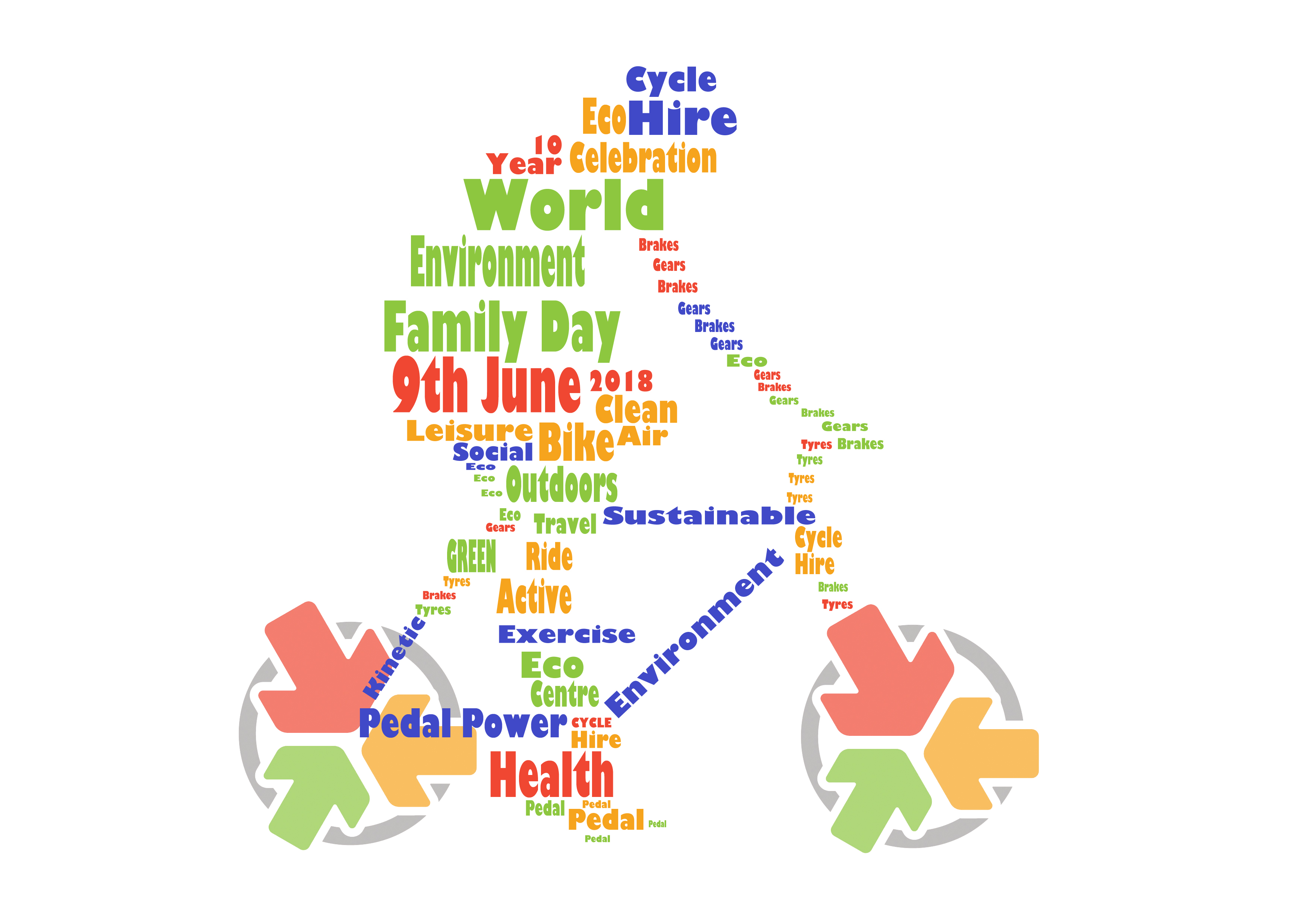 Link to See what happened on World Environment Family Day content