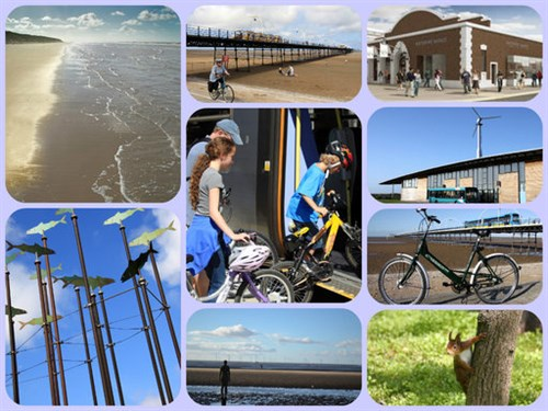 Collage Southport