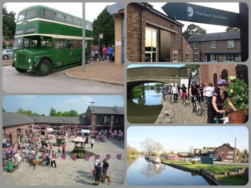Burscough Collage
