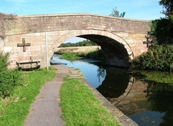 Melling Stone Bridge