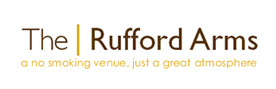 Logo The Rufford Arms Hotel