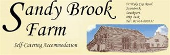 Logo Sandy Brook Farm