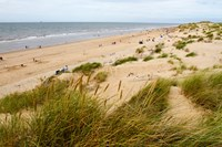 Ainsdale Sands and Sea Walk - 25th July