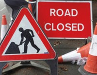 Coastal Road Closure