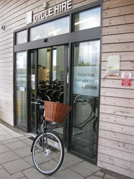 Eco Cycle Hire