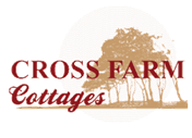 Logo Cross Farm Holiday Cottages